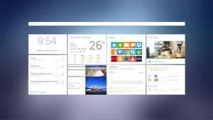 Google Now Desktop