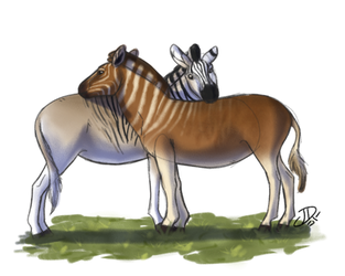 Animal Art favourites by african-hyena on DeviantArt