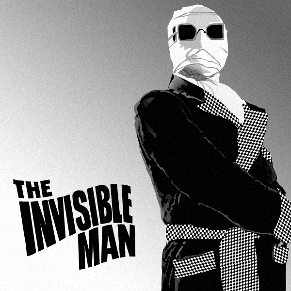 Image result for invisible man