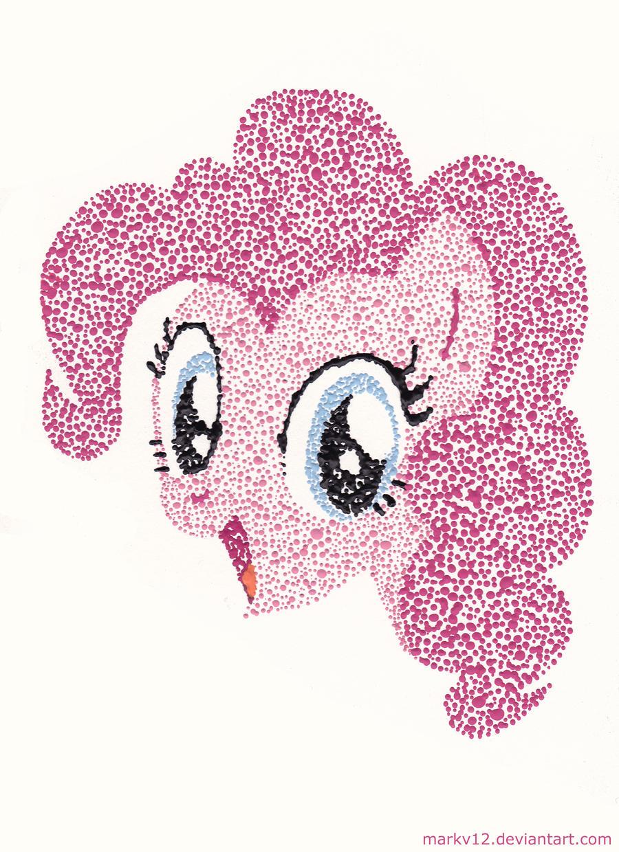 .PinkiePie by markv12