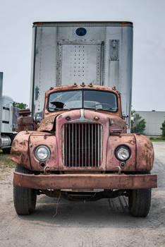 Mac Truck Find