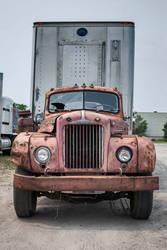 Mac Truck Find by markv12