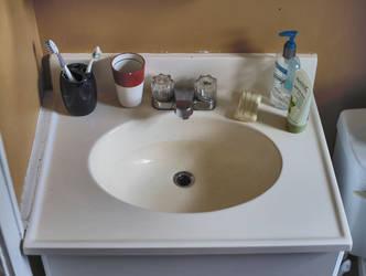 Sink by markv12