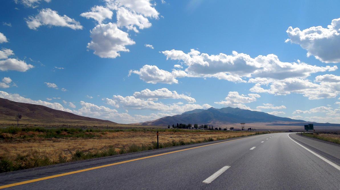Utah by BluntPrincess