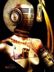 Steampunk by DataScream