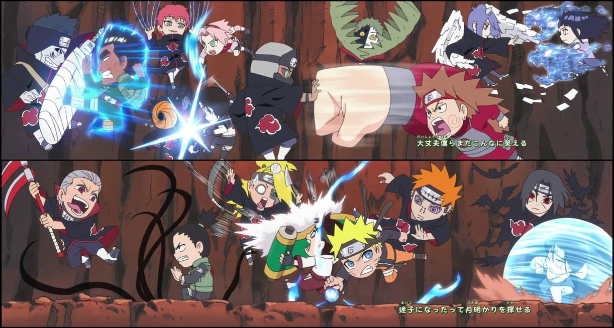 naruto sd episode 20