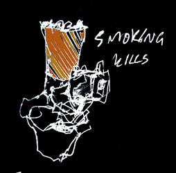 Smoking Kills by mattludlam99