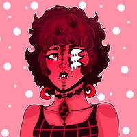 Monster Girl