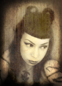 patriciabenitez's Profile Picture