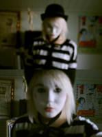 my me mime