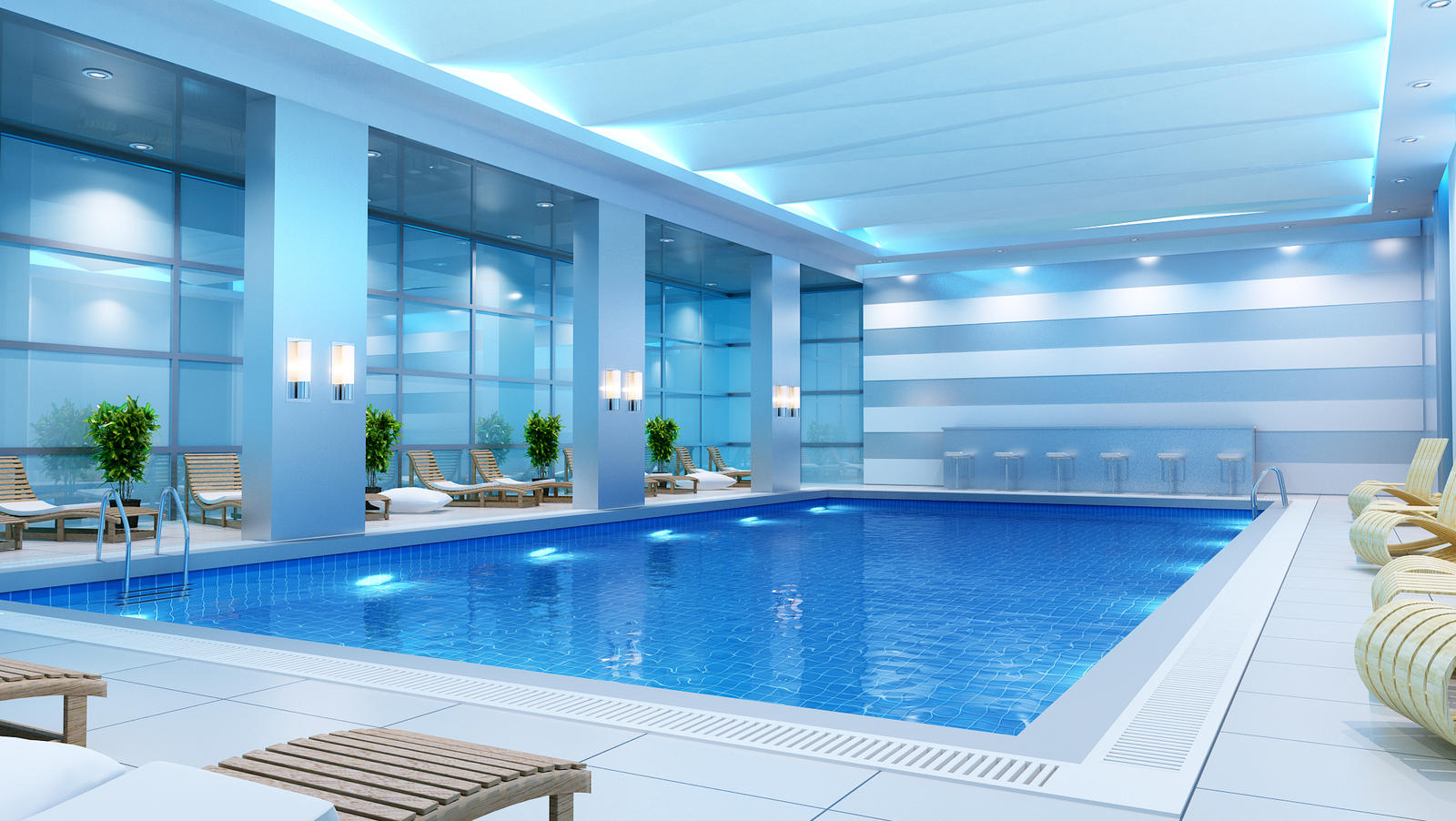 Swimming pool design by tolcha on deviantart for Swimming pool room decor