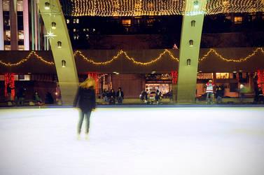 Skating Girl by goss0063