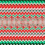 Shelves of Christmas Bonbons by Ampelosa