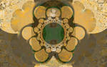 Sierpinski's Terrace by Ampelosa