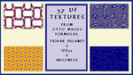 37 Textures from 3 OM UF Formulas by Ampelosa