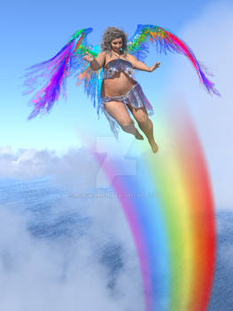 Mother of Rainbows