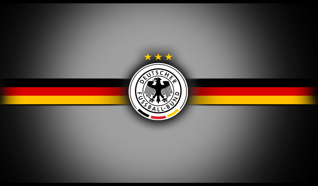 Germany National Team Wallpaper By Napolion06 On Deviantart