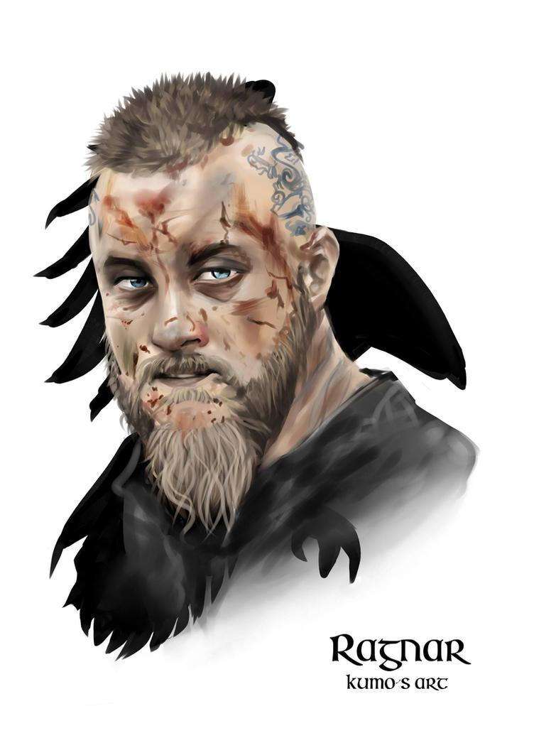 Ragnar by Kumito93