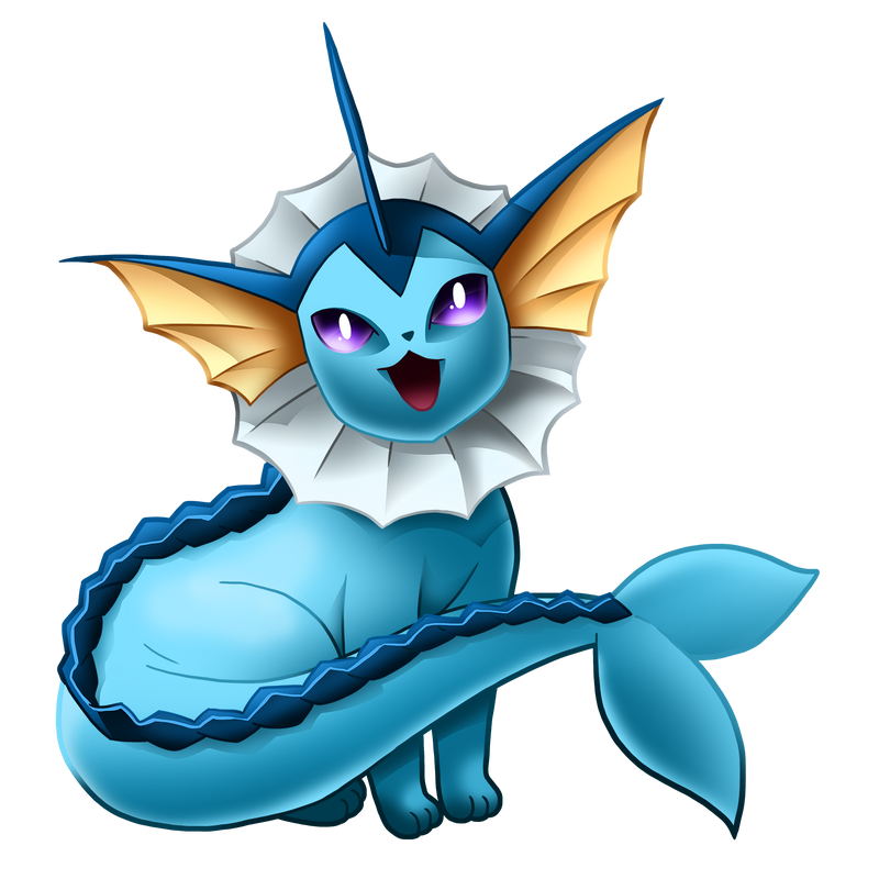 [Image: pokemon_134___vaporeon_by_illustrationov...78qaoa.png]