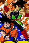 Goku Bardock