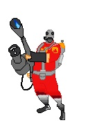 Pixel Pyro Completed by Sux2suk59