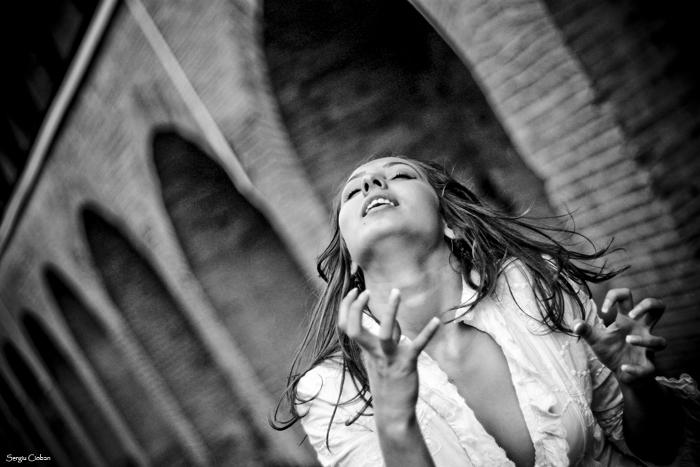 ...anger releasing by Sssssergiu
