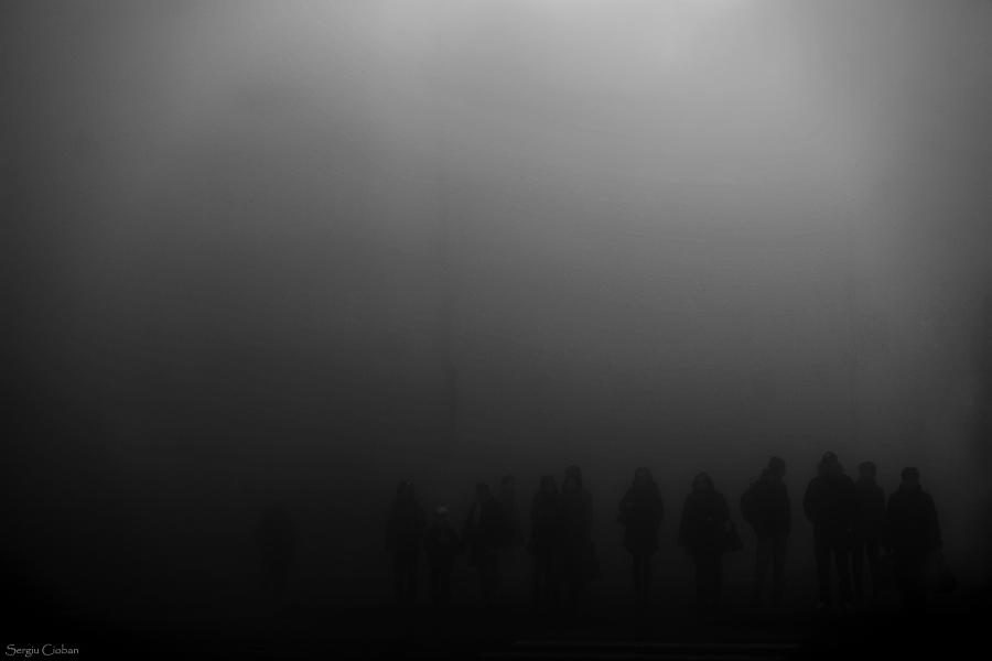 fog by Sssssergiu