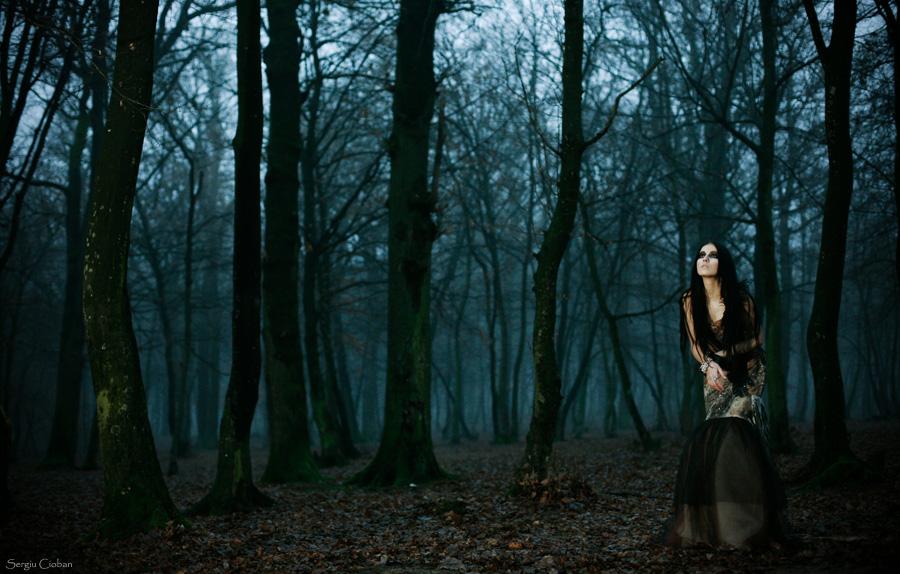 Amelie by Sssssergiu