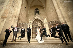 wedding photojurnalism in Europe by Sssssergiu