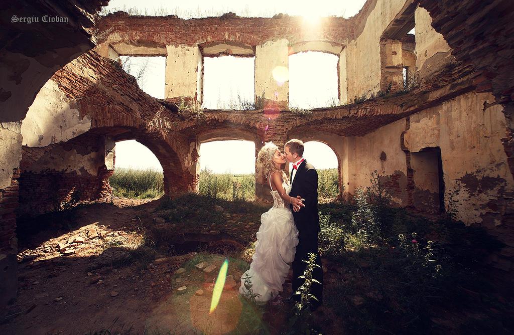 Wedding Art Photography - 13.06.2013 by Sssssergiu