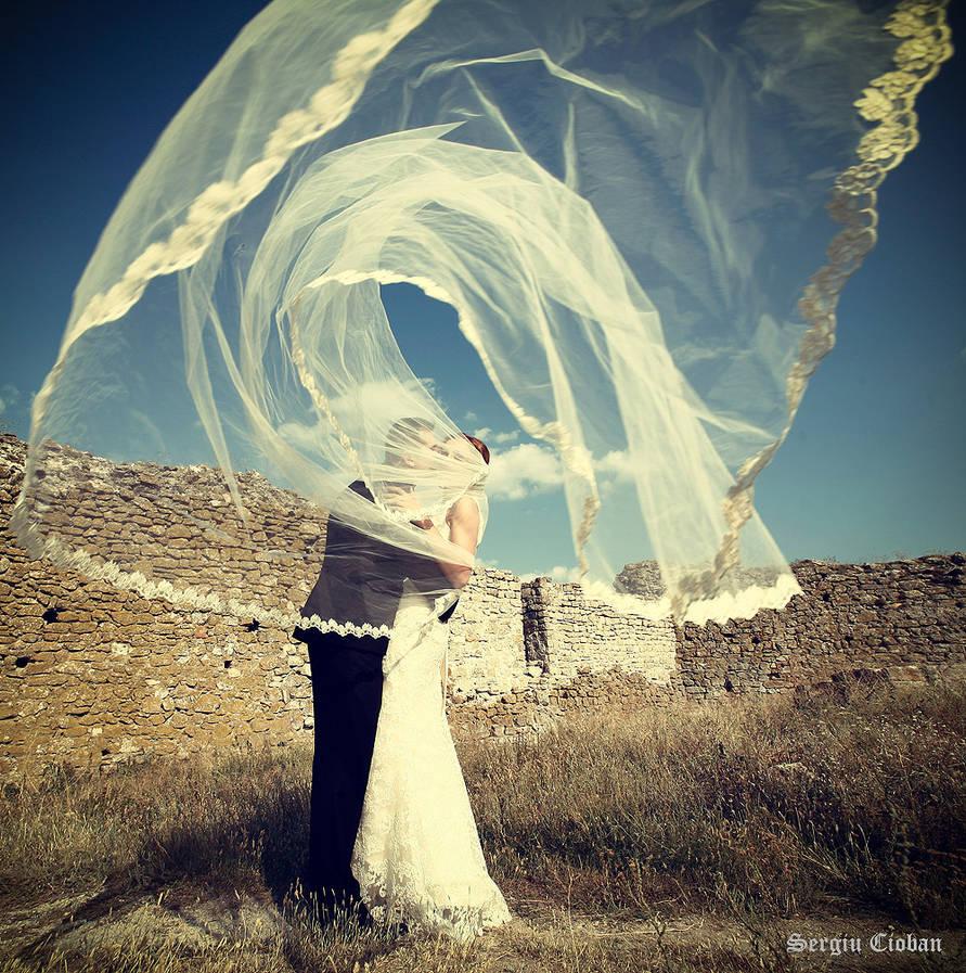 Wedding Art Photography by Sssssergiu