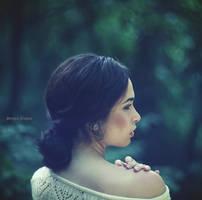 Rebeka by Sssssergiu