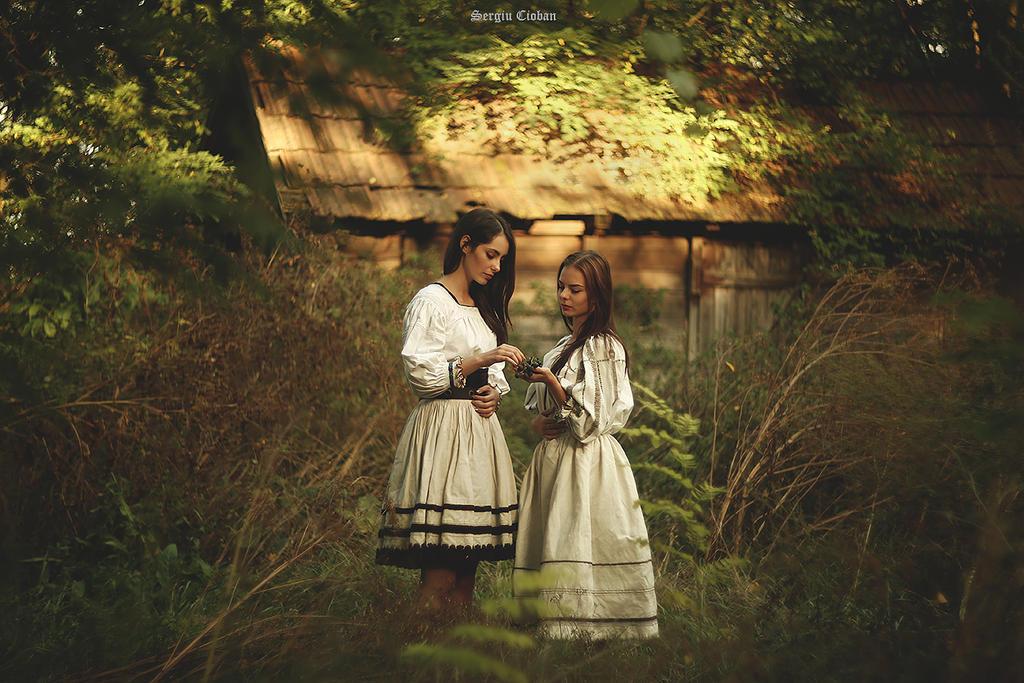 My Transilvania by Sssssergiu