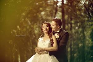 Wedding Art by Sssssergiu