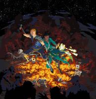 Soul Storm Cover Illustration