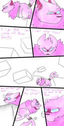 Xotiathon: Back and Forth (page 20) by sojustme