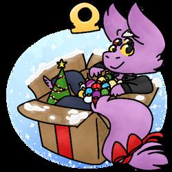 Christmas Caster!