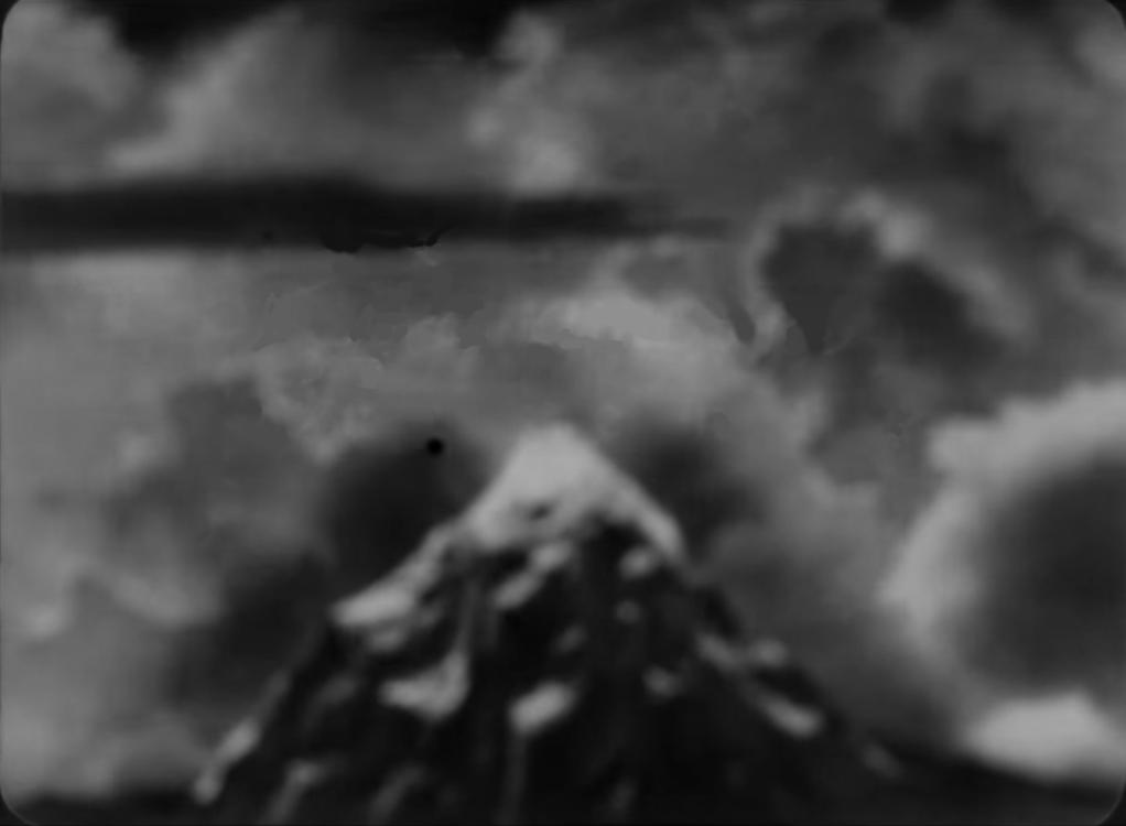 Paramount 30s Mountain blank by MalekMasoud