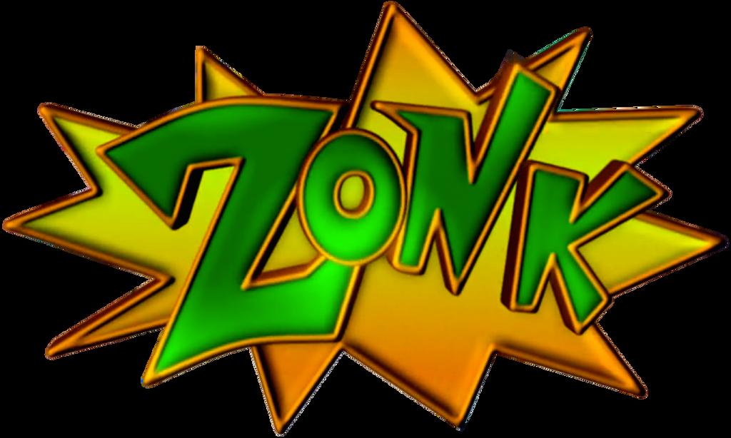 LMAD - Brady-era Zonk symbol by MalekMasoud