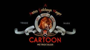 MGM Cartoons 1963-1967 logo in HD
