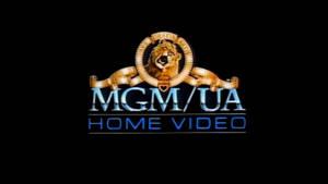 MGM-UA Home Video logo (1982-1993) in HD