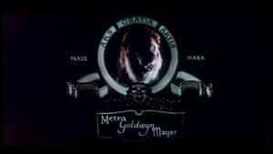 Metro-Goldwyn-Mayer logo (1928-1932) in HD