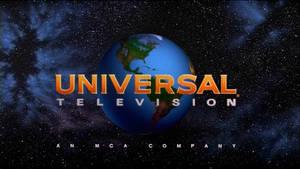 Universal Television (91-97) logo in HD w/ byline by MalekMasoud