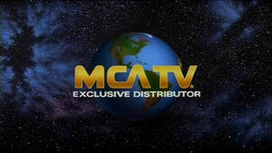 MCA TV (1994-1997) logo in HD