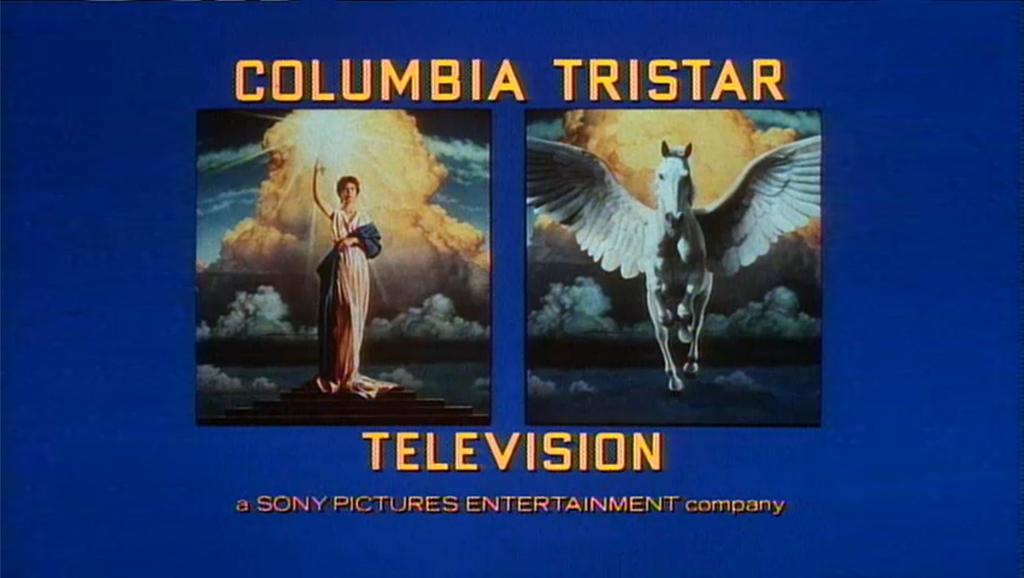 Columbia-TriStar Television (1994-1996) logo in HD by MalekMasoud