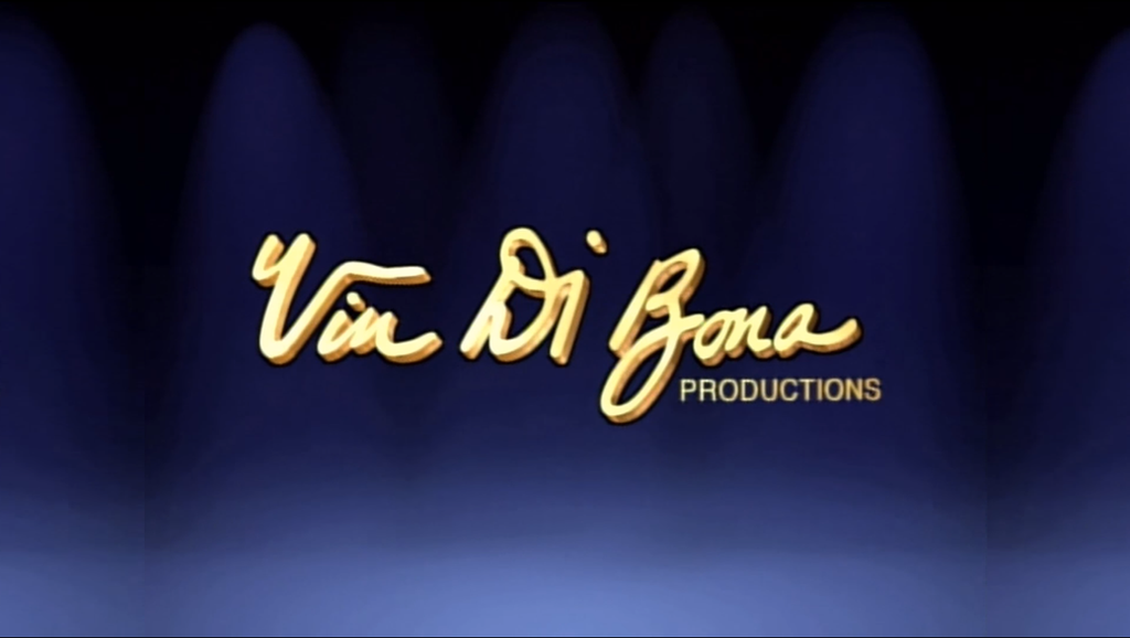 Vin Di Bona Productions (1998-2008) logo in HD by MalekMasoud