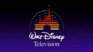 Walt Disney Television (1985-2003) logo in HD
