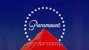 1945 Paramount Cartoons logo... 1995 style.