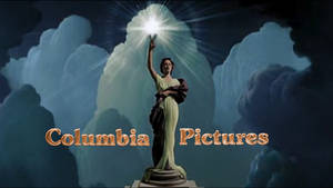 1936 Columbia Pictures logo, 80s style (clouds 2)