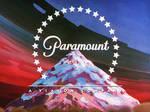 Paramount Cartoons 1938 logo... 1995 style